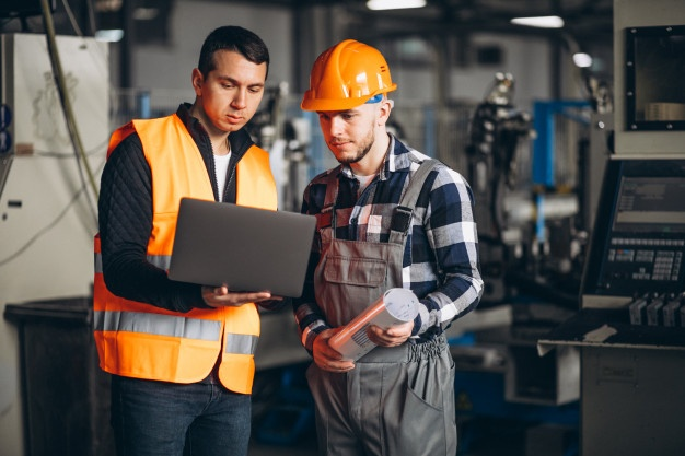 Top Notch GE Industrial controls Benefits