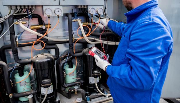 How Do Turbine Control Systems Work